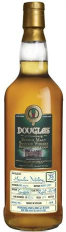 Douglas Of Drumlanrig Scotch Single Malts Macallan 20 Years